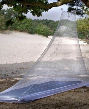 پشه بند هرمی مدل صحرا